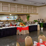 Martin's Caterers Buffet Station