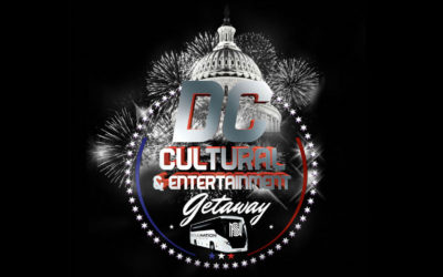 DC Cultural & Entertainment Getaway