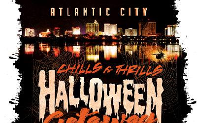 Atlantic City Chills & Thrills Halloween Getaway