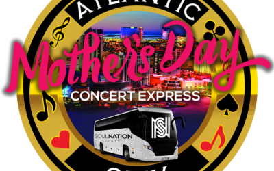 Mother's Day Event – Coming Soon 2019