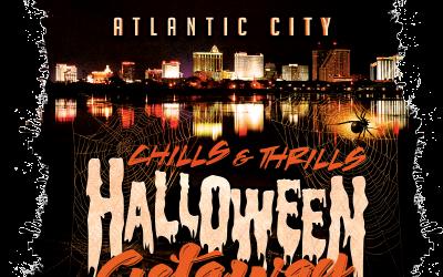 Atlantic City Halloween Chills & Thrills Getaway