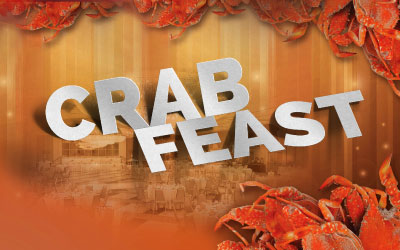 Soul Nation Events Crab Feasts Coming Soon