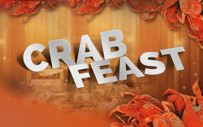 Soul Nation Event Crab Feast