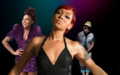 Ice Melting R&B Weekend Getaway featuring Fantasia & Musiq Soulchild
