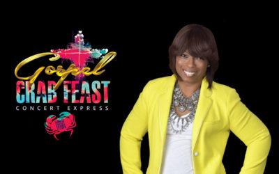 Gospel Crab Feast Concert Express