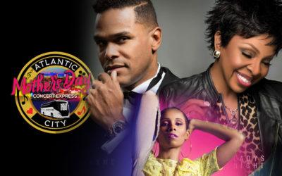 Atlantic City Mother's Day Music Festival