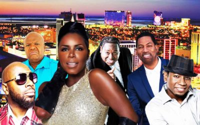 Atlantic City Comedy Festival – Saturday