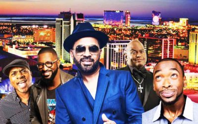Atlantic City Comedy Festival – Sunday