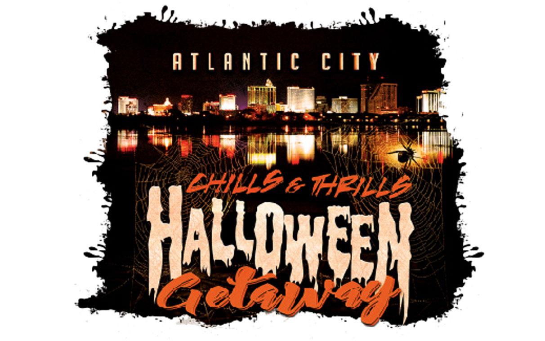 atlantic city chills & thrills halloween getaway - soul nation events