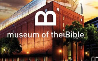 Museum of the Bible DC Getaway