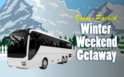Value Packed Winter Getaway