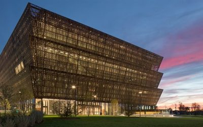 National Museum of African American History and Culture DC Getaway Tours