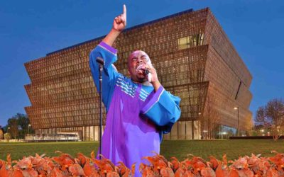 Gospel Crab Feast / African American History Museum Tour