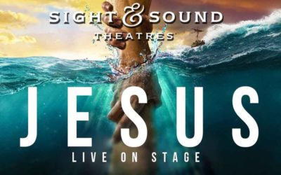 Sight and Sound Jesus