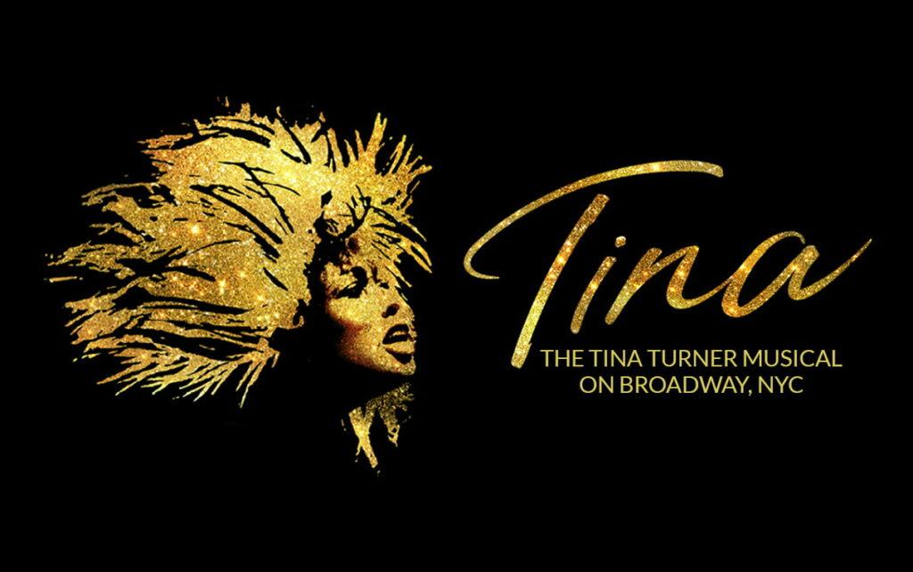 Tina, The Tina Turner Musical on Broadway, NYC.
