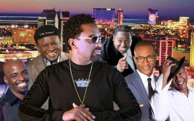 Atlantic City Comedy Festival – Saturday