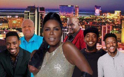 Atlantic City Comedy Festival – Sunday