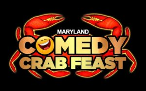 Soul Nation Events Comedy Crab Feast Aug 7, 2021 at Martin's Caterers.