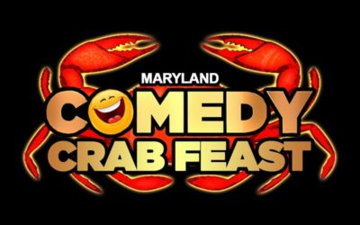 Comedy Crab Feast Concert Bus Express