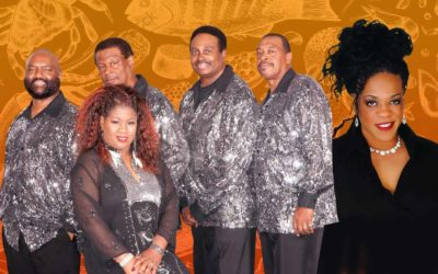 Soul Jam Crab Feast / African American History Museum Tour