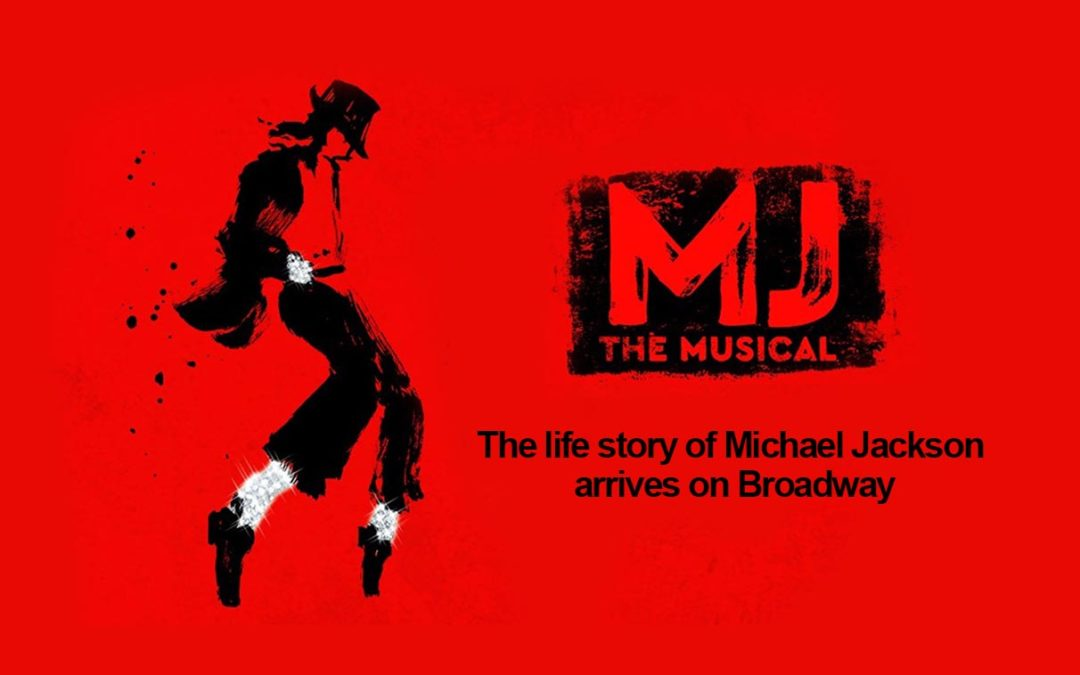 MJ, The Musical