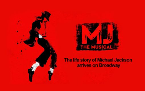 MJ, The Michael Jackson Musical on Broadway, NYC