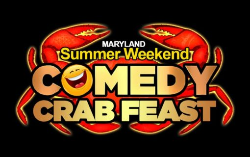 Soul Nation Events Comedy Crab Feast Getaway Aug 6-8, 2021 at Martin's Caterers.