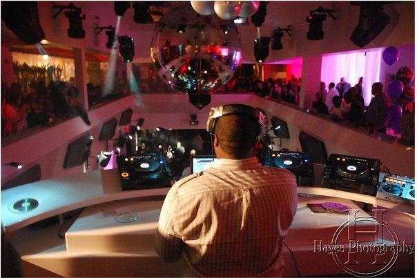 DJ Nix In The Mix
